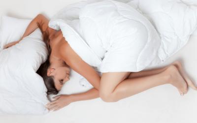 Beter leren slapen en meer energie