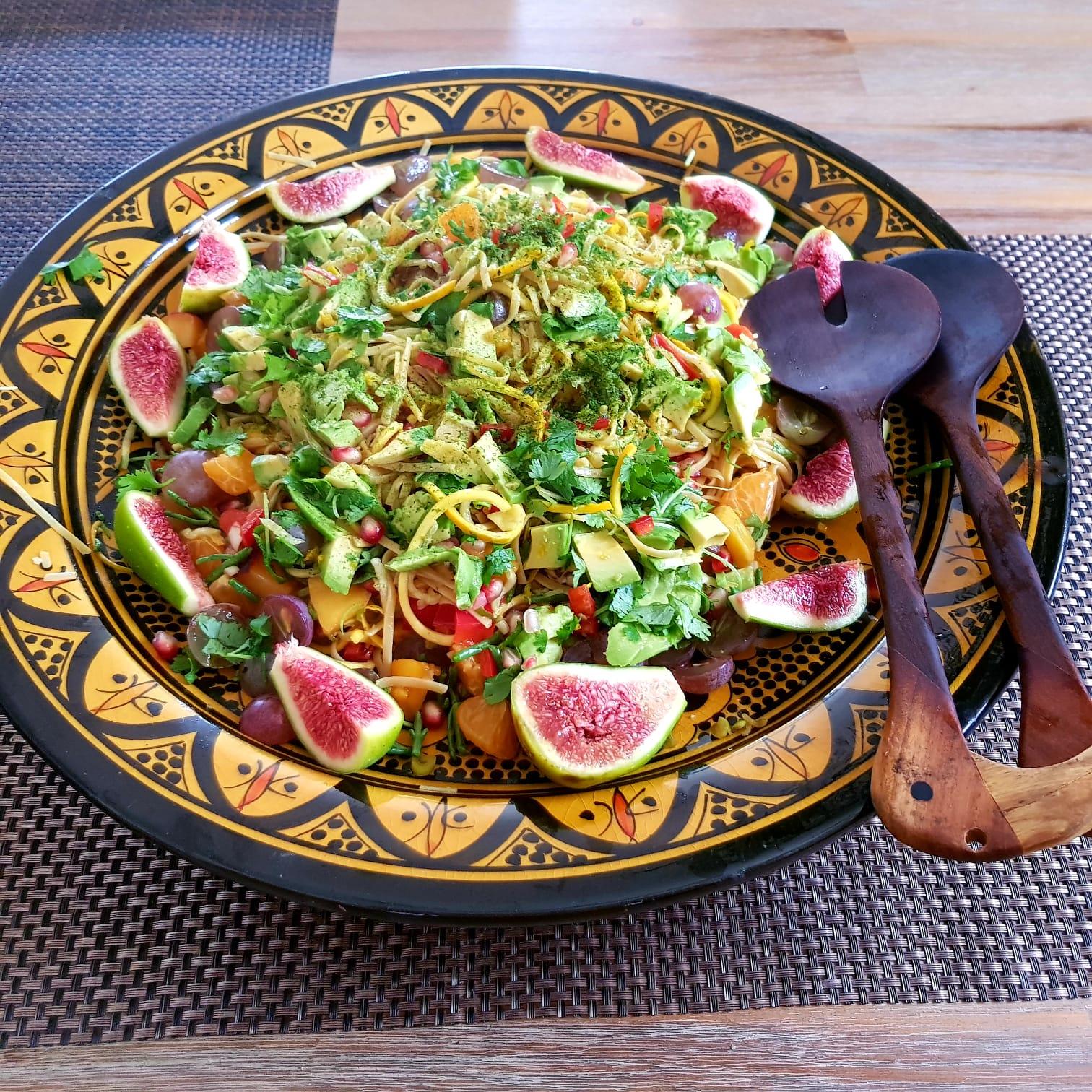 Recept-kleurrijke-salade